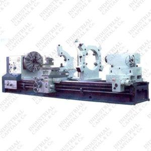 Torno Mecânico Universal Clark CWQ 160 X 8000 mm