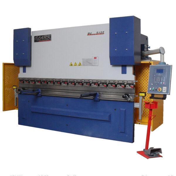 Prensa Dobradeira Hidráulica CLARK PV-3125