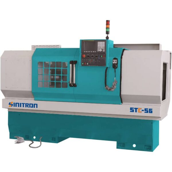 Torno CNC Sinitron STC 56